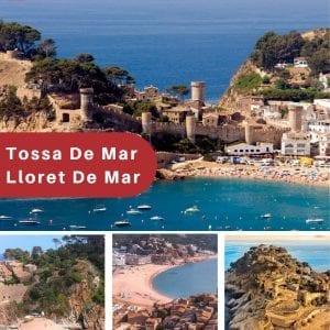 Tossa De Mar, 20 Junio 2021