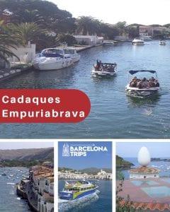 Cadaques & Empuriabrava