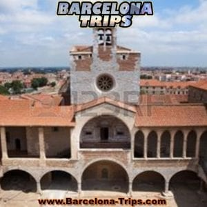 15724392-palace-of-the-kings-of-majorca-in-perpignan-france