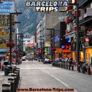 Andorra-la-Vellaf