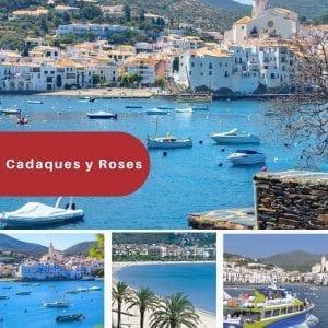 Cadaques & Roses, 2 Oct 2021