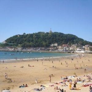 san-sebastian-strand